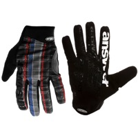 Answer Gentleman's Collection Gloves - Plaid