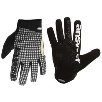 Answer Gentleman's Collection Gloves - Houndstooth