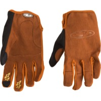 Answer Trail Builders Gloves - Grit Brown