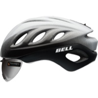Bell Star Pro Transitions Helmets 2017 - Transitions White/Black