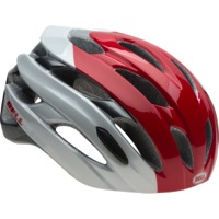 Bell Event Helmet 2016 - White/Red Superficial
