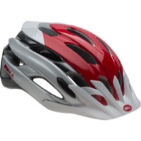 Bell Event XC Helmets 2016 - White/Red Superficial