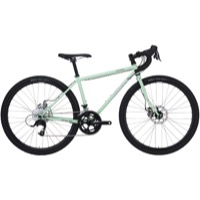 Surly Straggler Apex 650b Complete Bike - Mint