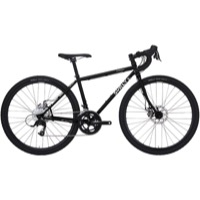 Surly Straggler Apex 650b Complete Bike - Black