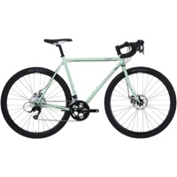 Surly Straggler Apex Complete Bike - Mint