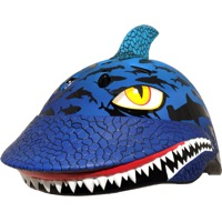 C-Preme Raskullz Child Helmet - Shark Jawz