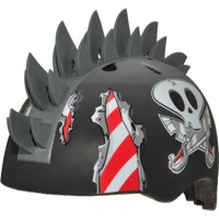 C-Preme Raskullz Child Helmet - Fin Hawk