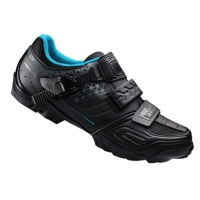 Shimano SH-WM64L Womens Mountain Shoes