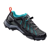 Shimano SH-WM34G Womens Mountain Shoes