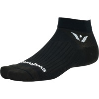 Swiftwick Aspire One Socks - Black