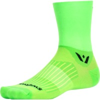 Swiftwick Aspire Four Socks - Green