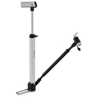 Airace Speed F2 Mini Floor Pump