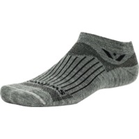 Swiftwick Pursuit Zero Socks - Heather