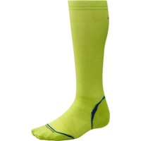 Smartwool PhD Graduated Compression Socks - Green