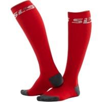 SLS3 All-Rounder Compression Socks - Red Chili