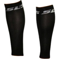 SLS3 FXC Compression Calf Sleeves - Black