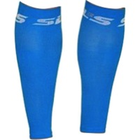 SLS3 FXC Compression Calf Sleeves - Blue Finch