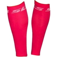 SLS3 FXC Compression Calf Sleeves - Fuschsia Pink