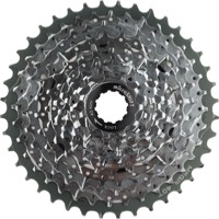 MicroShift CS-G110 Wide-Range MTB 11sp Cassette
