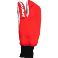 Answer Sleestak Cold Weather Mitts - Red