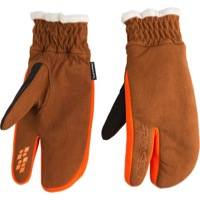 Answer Chopper Cold Weather Mitts - Trail Builder Brown