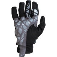 Pearl Izumi Select Softshell Gloves 2017 - Black/Gray