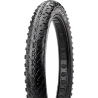 "Maxxis Mammoth EXO TR 26"" Fat Bike Tires"