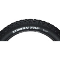 "Maxxis Minion FBF 26"" Fat Bike Tires"