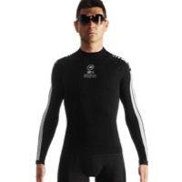 Assos LS.skinFoil Spring/Fall_evo7 Base Layer