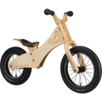 "Early Rider Classic 12/14"" Wooden Balance Bike"