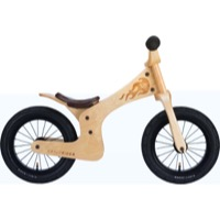 "Early Rider Lite 12"" Wooden Balance Bike"