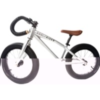 "Early Rider Road Runner 14"" Aluminum Balance Bike"