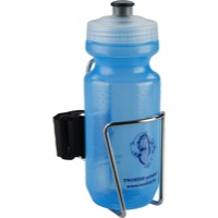 TwoFish Quick Water Bottle Cage w/Bottle