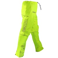 PROVIS Nightrider Waterproof Trousers - Hi-vis Yellow/Reflective
