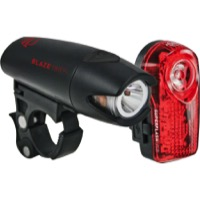 Planet Bike Blaze 180 SL & Superflash USB Combo