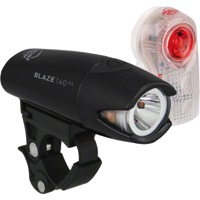 Planet Bike Blaze 140 SL & Superflash Turbo Combo
