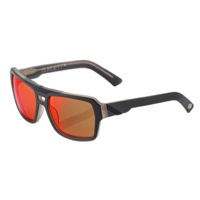 100% Burgett Sunglasses - Spectrum Graphite