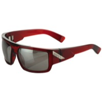 100% Heikki Sunglasses - Black Cherry