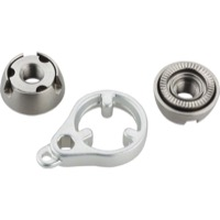 Delta KnoxNuts Locking Solid Axle Nuts