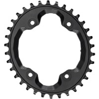 AbsoluteBlack XTR Asym Oval Chainrings