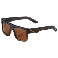 100% Bowen Sunglasses - Carbon Fade