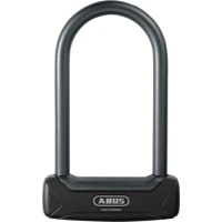 "Abus Granit Plus 640 Mini Keyed U-Locks - 3.25"" x 5.9"""