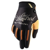 100% Ridefit Gloves - Classic