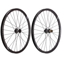 "Gravity Grid 27.5"" Tubeless Ready Wheelset"
