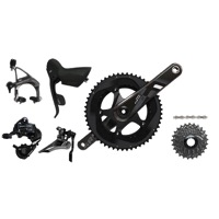 Sram Force 22 Drivetrain and Rim Brake Kit