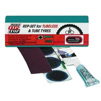 Rema Tubeless Tire Repair Kit