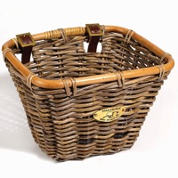 Nantucket Tuckernuck Rectangle Basket