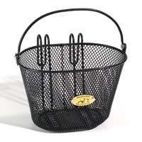 Nantucket Surfside Children's Mesh Basket