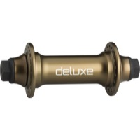 Deluxe V4 Front Hub