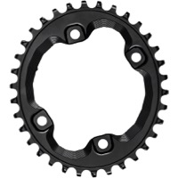 AbsoluteBlack XT Asym Oval Chainrings